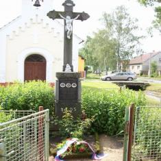 75. výročí založení SDH Česká