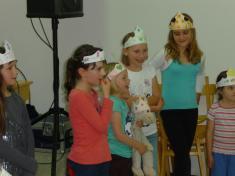 Dětský den 2013
