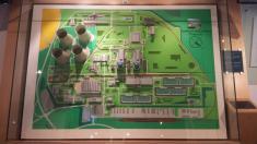 Informační centrum jaderné elektrárny Temelín